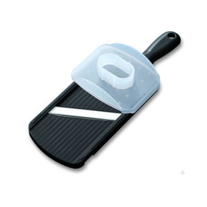 Mandolin tvåsidig svart Kyocera
