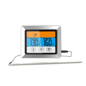 Dorre digital stektermometer