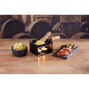 Master Class Raclette med brännare 2