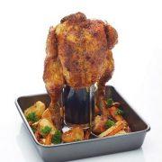 Kitchen Craft Beer can chicken 2