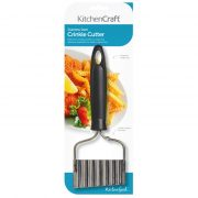 Kitchen Craft Crinkle chip cutter 2