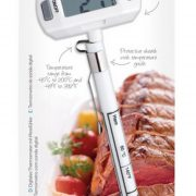 Kitchen Craft Stektermometer digital 3