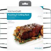 Kitchen Craft Stekgaller 2