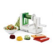 OXO Grönsakssvarv Spiralizer bordsmodell