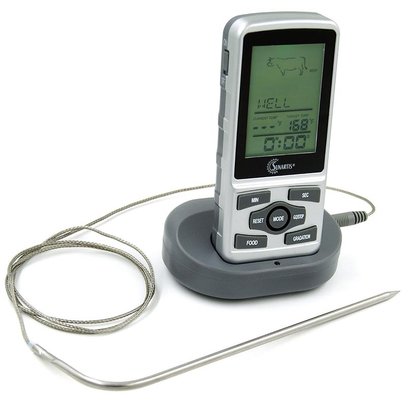 Dorre digital stektermometer - Snabb leverans och enkel betalning 62701e8938aad