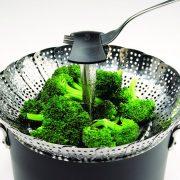 OXO Ånginsats grönsaker
