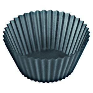Lékué Muffinsform silikon 12pack
