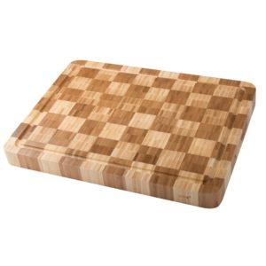 Dorre Skärbräda bambu 40x30