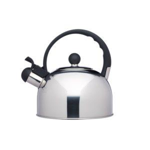 Le'Xpress Kaffepanna stål 1,4 liter