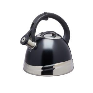 Le'Xpress Kaffepanna svart 2,1 liter