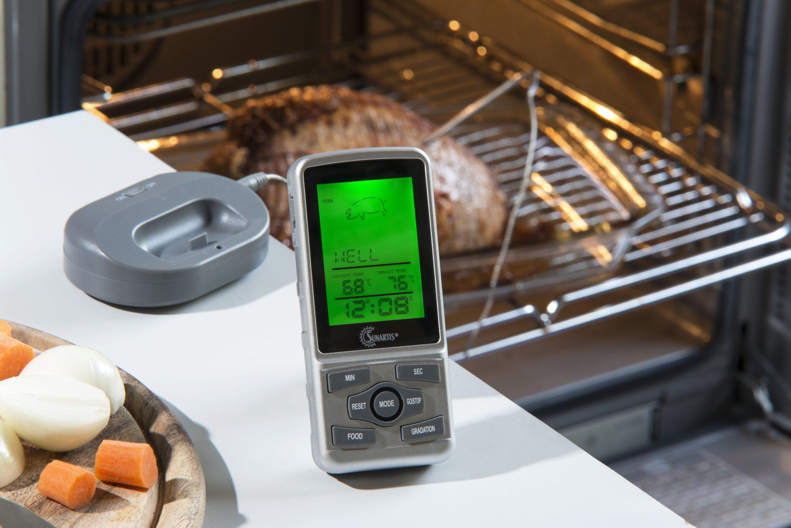 Mingle Trådlös digital termometer