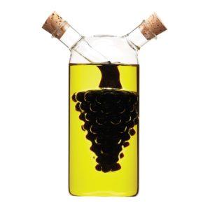 KitchenCraft Olja- och vinägerflaska