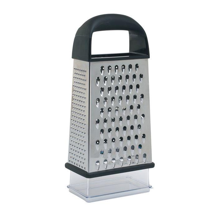 OXO Good Grips Rivjärn med uppsamlingsbox