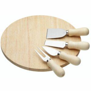 Ostbricka trä 5 delar KitchenCraft