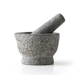 Funktion Mortel ljusgrå granit