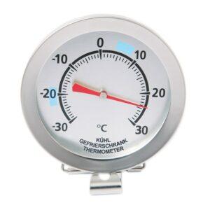 Mingle Frys- och kylskåpstermometer